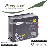 MPPT solar charge controller pure sine wave 4KW solar inverter