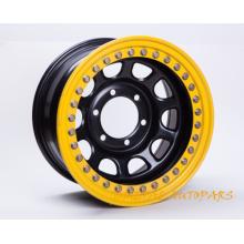Beadlock Steel Wheel Rim 16X7