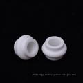 Venta caliente de cerámica aislante de cerámica técnica personalizada