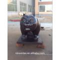 Katzenskulptur Bronze CLBS-Z114C