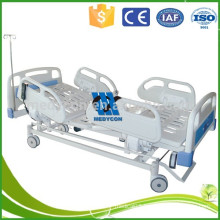 Approved ISO,CE 5-function for ICU hospital beds electric adjustable