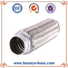 Stainless Steel Exhaust Metal Hose