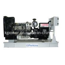 150kVA Diesel Generator powered by Perkins engine (1006TAG2)