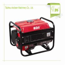 850W 1000W 154 Engine Elemax Portable Gasoline Generator