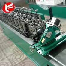 Rollo de quilla de acero ligero que forma la máquina