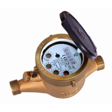 Multi-Jet-Wasserzähler (Mj-Lfc-f2)