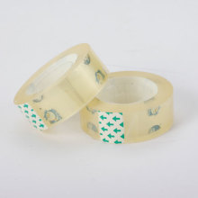 2PCS Clear Tape Set