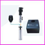 Streak Retinoscope, with Ophthalmoscope Head (YZ24C)