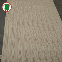18mm ash/oak/sapele mdf for furniture