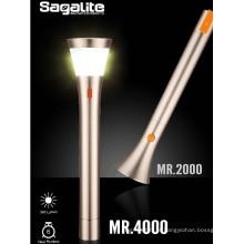 Graceful Design avançado Eye-Care 5W recarregável LED Flash Tocha