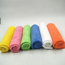 Warp Knitting Cleaning Cloth 300gsm Microfiber Towels