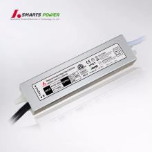 12 v 24 v dc pequeña fuente de alimentación led 20 w led conductor a prueba de agua 18 w 24 w