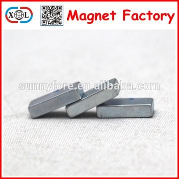 Фабрика власти сильного n52 неодимовый магнит Мотор
