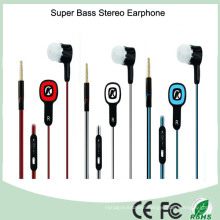 Colorful Design 3.5mm Stereo MP3 Earphone Headset