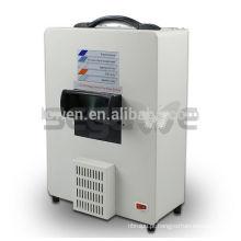 novas luzes de exame de pele analisador de pele máquina de diagnóstico de varredura