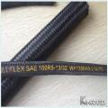 Hohe Temperatur SAE 100R5 Textil Aussen Geflochtene Hydraulische Gummischlauchleitung 150 Grad
