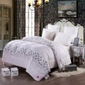 Microfibre Polyester Soft Touch Printed Comforter Set