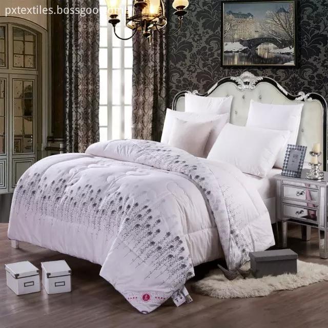 Comforter Set Polyester