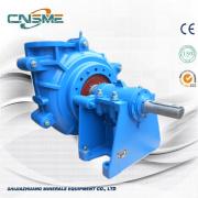 Sea Water Sludge Pump