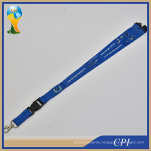 Personalized Silk Screen Strap Lanyards for Sale