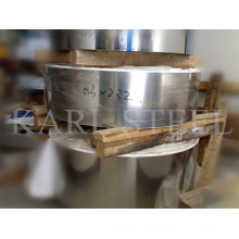 Bobine latérale de l'acier inoxydable Egde de moulin de polissage de 430 Ba