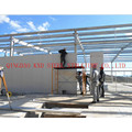 Prefabricated Light Structural Steel Warehouse/Workshop