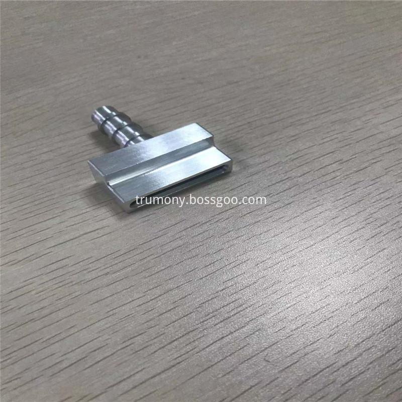 Aluminum Profile For Heat Sink20
