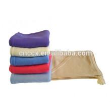 15BLT1011 bébé cadeaux enfants couvertures de cachemire et jette