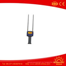 Tk100W Aserrín de humedad Probador de aserrín Analizador de humedad