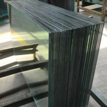 High Flatness CE Standard Toughened Glass Price