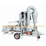 5XF-5 Compound seed processing machine