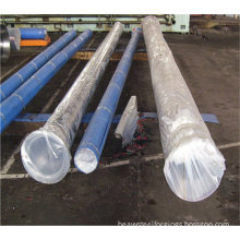 Horizontal Nodular Centrifugal Cast Iron Pipe Mould For Water Supply