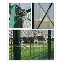 2016 de alta calidad prisión / cárcel valla de seguridad (fabricante)