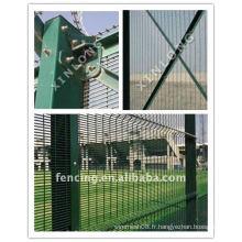 2016 Haute Qualité Prison / Clôture De Sécurité De La Prison (fabricant)