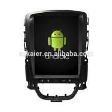 Núcleo Octa! Android 8.1 carro dvd para BUICK EXCELLE com 10,4 polegadas tela capacitiva / GPS / Link Mirror / DVR / TPMS / OBD2 / WIFI / 4G