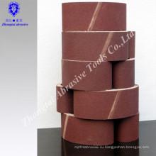 узкие циркония оксида алюминия шлифовальная лента для нержавеющей стали