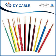 Copper Conductor PVC Insulated House Electrical Wire for Household