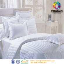 Tessuto di cotone rasatello Bed Cover Sheet