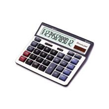 Calculadoras de escritorio de 12 dígitos con ABS