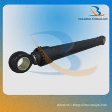 Экскаватор Ручка-держатель Цилиндр Полированный Средний Большой