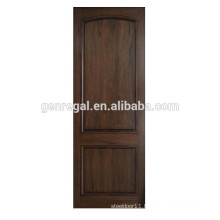 CE painting interior wooden door leaf