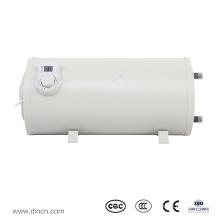 Geyser elétrico de aço de aço do calefator de água quente