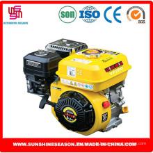 Neuer Benzinmotor für Pumpen- und Kraftwerksprodukte (SF200)