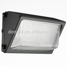 High Power Factor 0-10 V Dimmen optional 60 WATT LED WALLPACK 7.200 Lumen