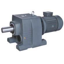 R Seires Gearbox