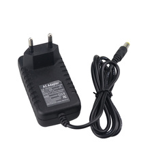 2020 Amazon 9V 1A Wall Charger 5517 Connector