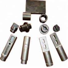 Custom high precision aluminum investment casting, Metal Stainless Steel lost wax investment casting and foundry