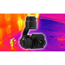 Industrial Waterproof Drone With Infrared Thermal Camera
