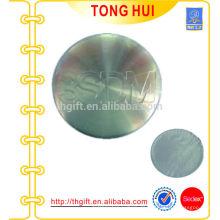 Möbel Etikett, Aluminium Etikett, Etikett 3M, Metall Etikett, Kleidungsstück Etikett