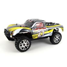Échelle électrique à grande vitesse de la voiture RC 4WD 1/8